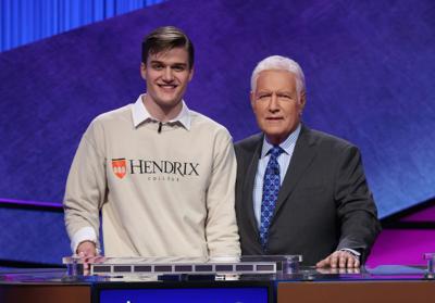 Jeopardy Kid photo