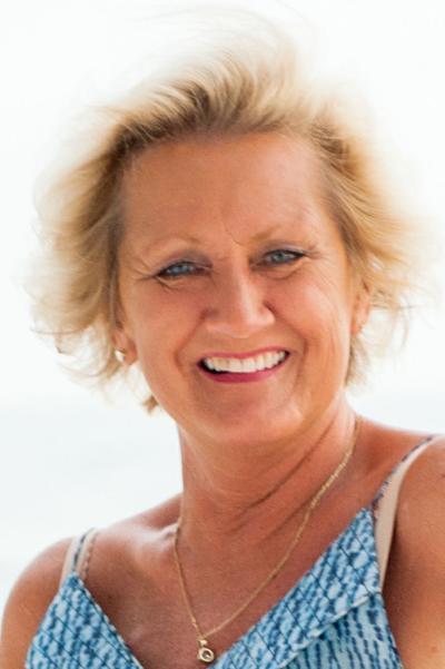 Cynthia 'Cindy' Marie Gray