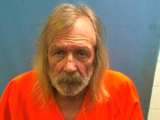 Parolee arrested on drug house charges