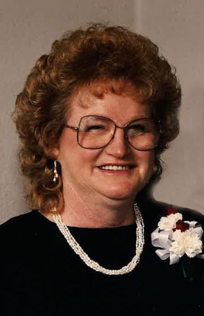 Martha A. Moran
