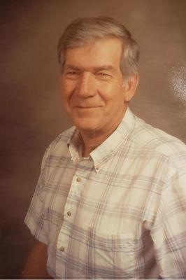 Raymond Albert Smith