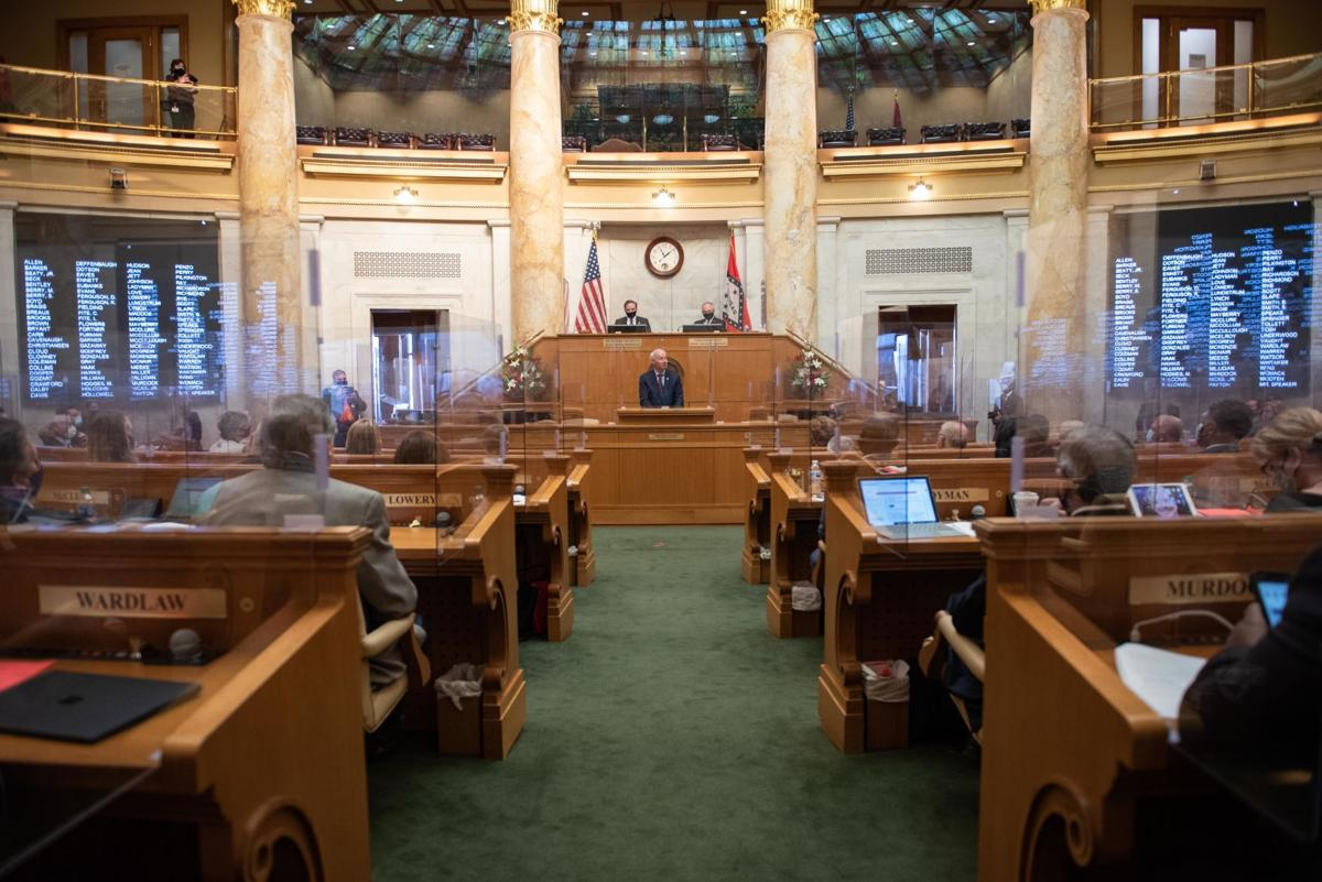 State of the State address 2