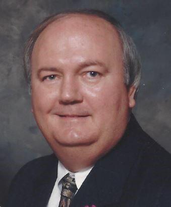 Jerry W. Hartsfield