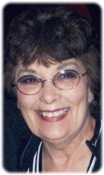 Dona Jean Carol (Mills) (Davidson) McGowen
