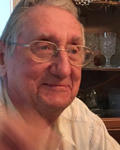 Harry Lewis Parsons Jr.