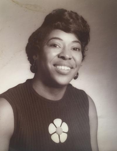 Shirley Lee Harvey Fuller