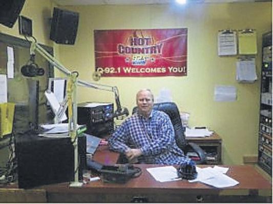 King-Sullivan Radio