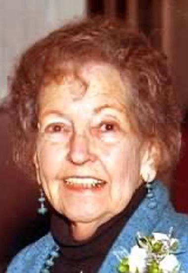 Obituary: Faye Sanson