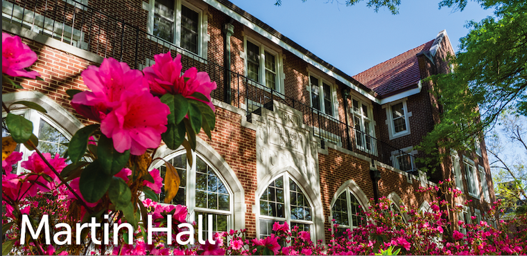 Hendrix receives $500,000 grant for residence hall renovations 2