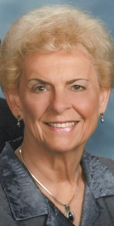 Barbara Jean Riedmueller Nabholz