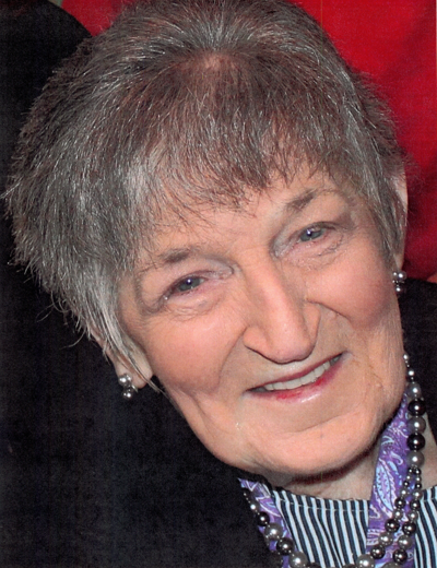 Bettye Ruth Shapter