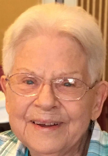 Obituary: Evelyn Clements