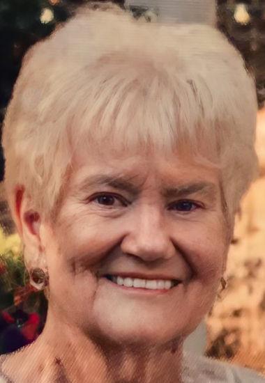 Obituary: Florine Bell