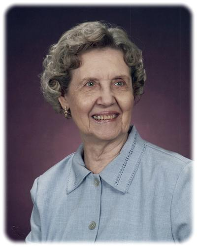 Zula Faye Holloway Stanton