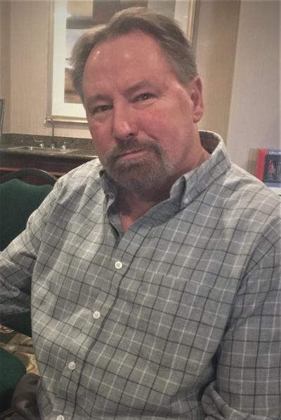 Randy Hudson Page