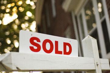 Homes sales