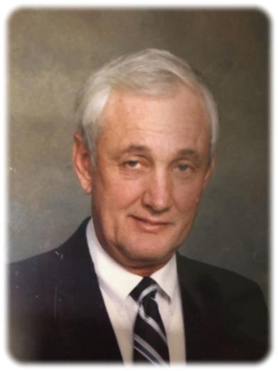 Edward Arnold Burnett
