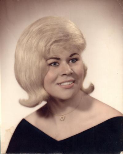 Mary Theresa Mobbs