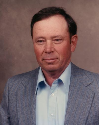 Billy Moore Wilson