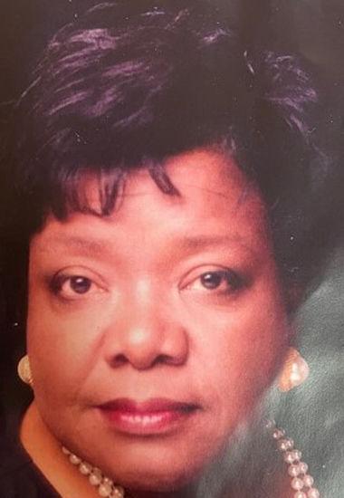 Obituary: Imogene Walker