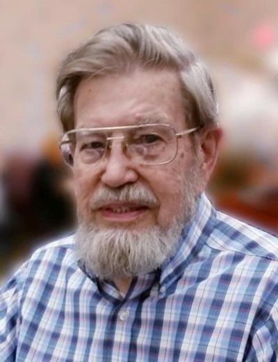 Dr. Arthur Albin Johnson