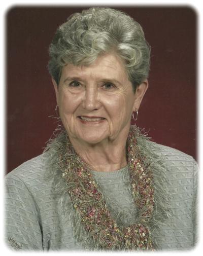 Virginia Louise Ward Brown