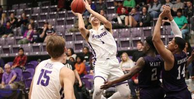 SFA hits free throw in final two seconds to beat UCA