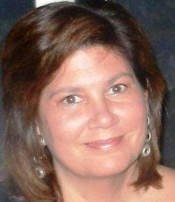 Mary Rebecca Davis