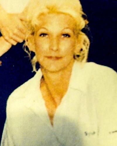 Sylvia Ann Green