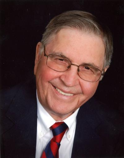 Harrison P. (Pat) Lea