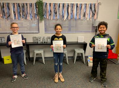 Eastside Elementary awarded Garden Grant 1