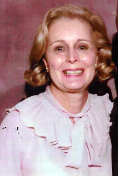 Mary Ann Atkins Schreit