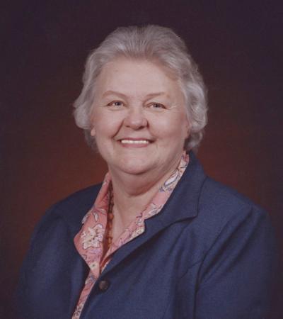 Annette Edna Ross Greenland