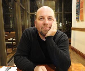 Brad Dison