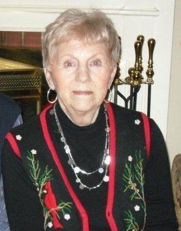 Bobbie Sue Nicholson