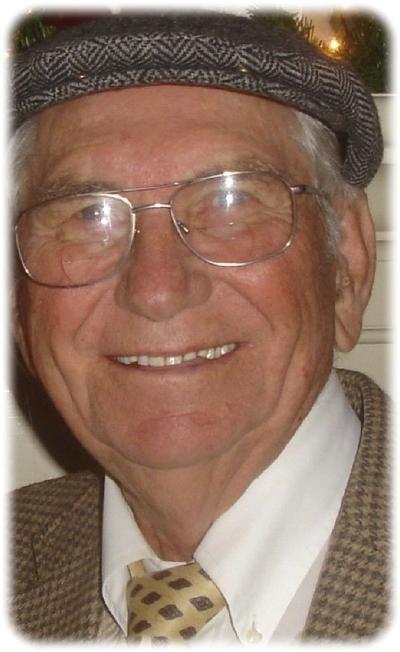 John William (J.W.) Nicholson