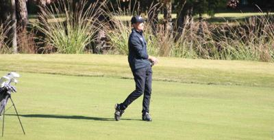 UCA Golf