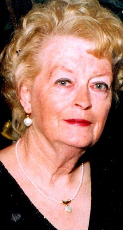 Florene Elizabeth Barton
