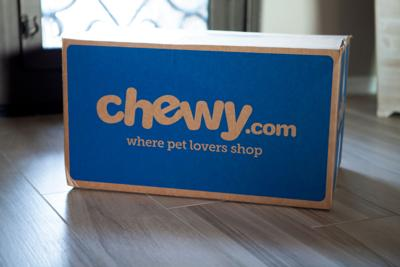 FILE - Chewy