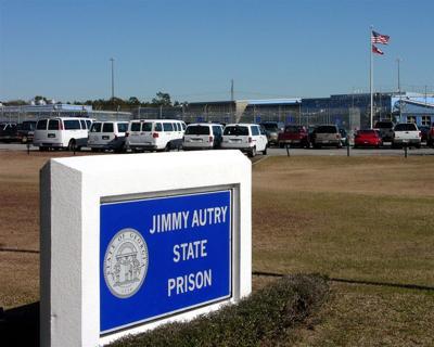 Georgia state prison