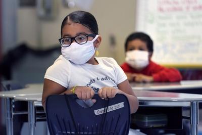 Virus Outbreak School Funding