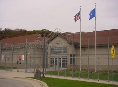 Oakhill State Prison
