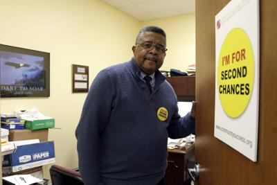 Felons Voting - North Carolina