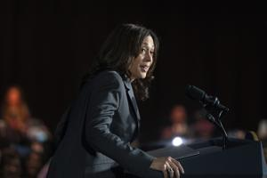 VP Harris' to visit U.S.-Mexico border months after being put in charge of illegal immigration