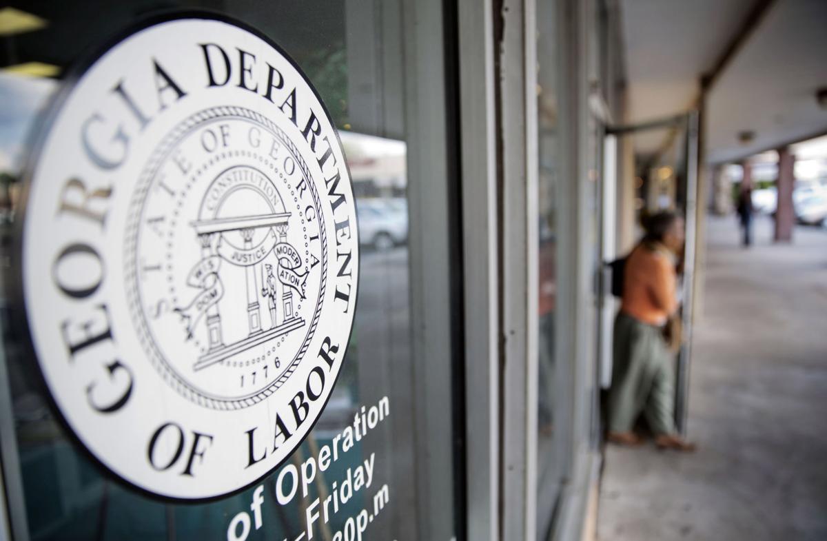 Georgia Department Of Labor Pushes Back On Unemployment Fraud Georgia Thecentersquare Com