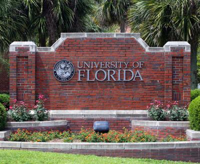 FILE - University of Florida