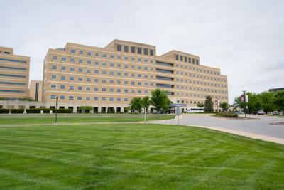 FILE - IU Health Methodist Hospital