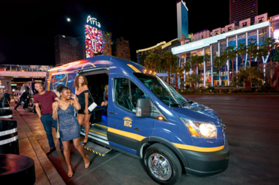 Nevada transit authority's ridesharing program brings in $62,000 in first two months, costs $1.4 million | The Center Square – Nevada