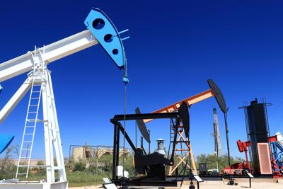 Permian Basin oil and gas