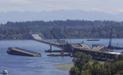 FILE —Seattle Route 520